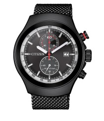 CITIZEN UOMO ECO DRIVE CRONO OF COLLECTION