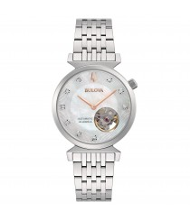 Bulova Regatta Lady Automatic