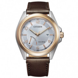 Citizen Of Collection Reserver